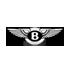 Dimension pneu Bentley