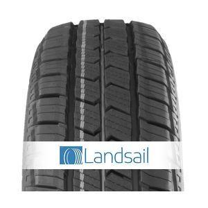 Landsail 4-Seasons VAN 195/75 R16C 107/105R 8PR, M+S