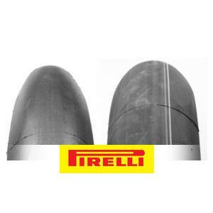 Pneu Pirelli Diablo Superbike