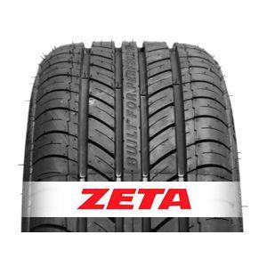 Zeta ZTR10 205/50 ZR17 93W XL