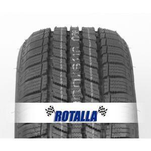 Rotalla S110 205/70 R15C 106/104R 8PR, 3PMSF