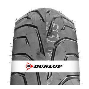 Dunlop Arrowmax Streetsmart 140/80-17 69V Arrière