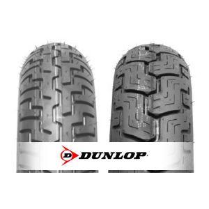 Pneu Dunlop 491 Elite II