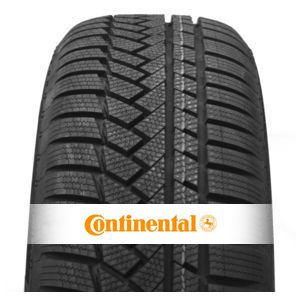 Continental ContiWinterContact TS850P SUV 255/70 R16 111T FR, 3PMSF