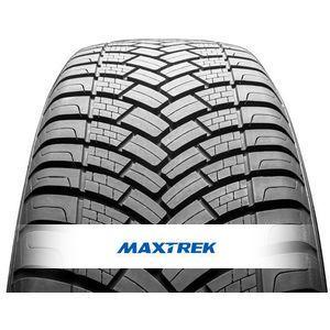 Maxtrek Relamax 4S 215/50 R17 95H XL, 3PMSF